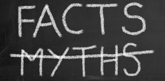 payday loan myths