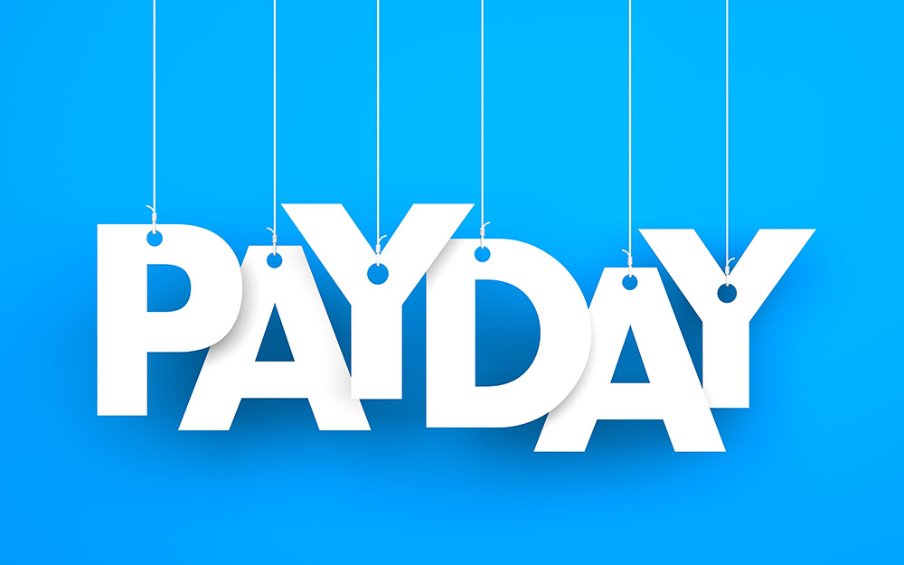 wage payment payday loans limited