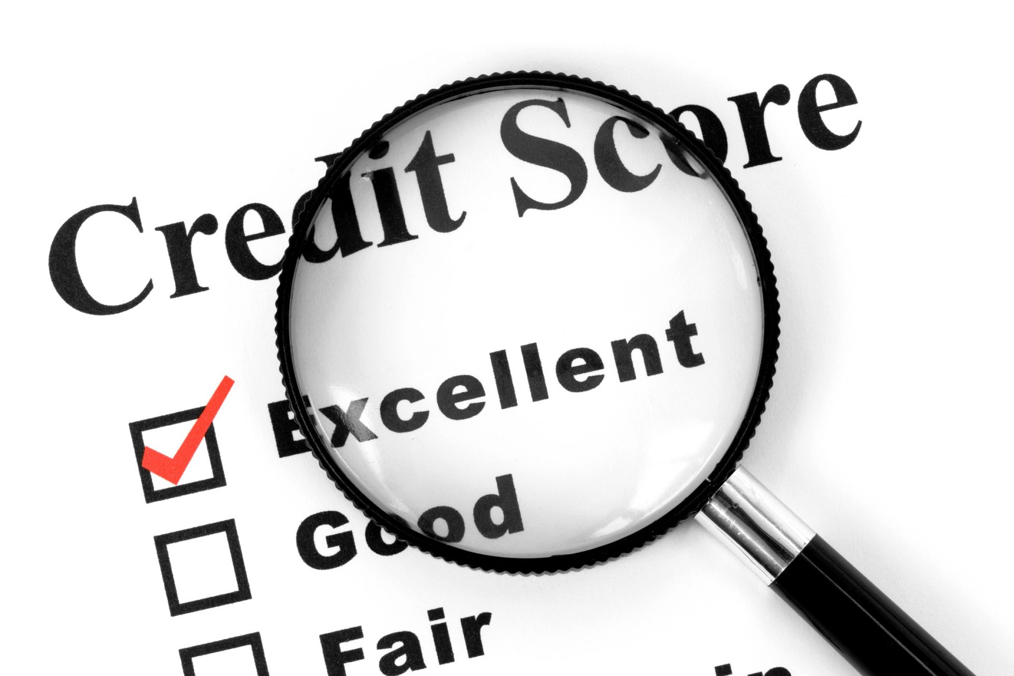 Your Credit Score/Credit Rating Explained UK