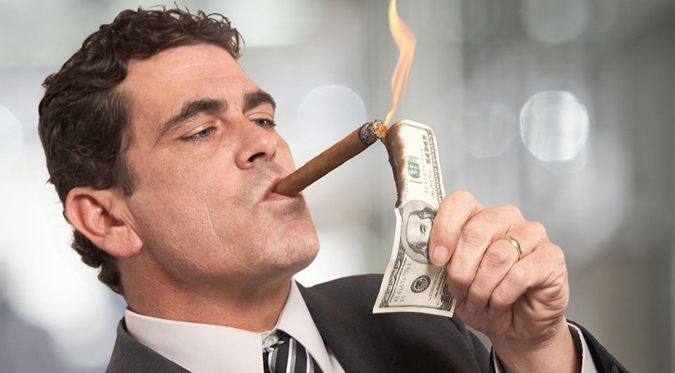 Loan Secrets of the Rich: What You Need to Know