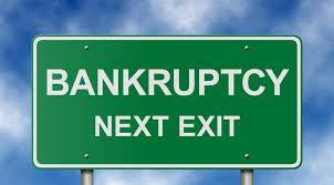 Bankruptcy in the UK Explained: Important Facts and Info