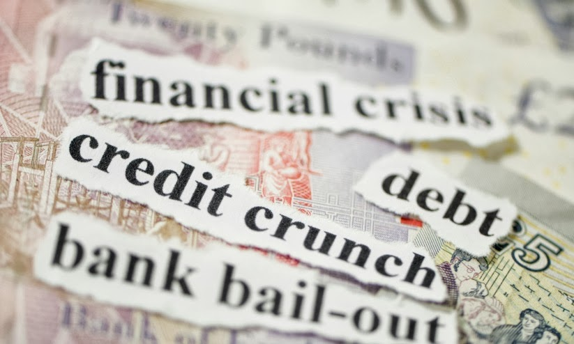 Preparing For a Financial Crisis: Important Facts/Information/Steps