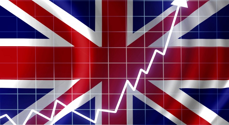 Even After Brexit the UK is Still Among the Strongest Economies in the World