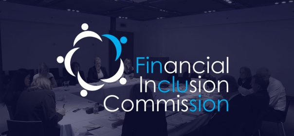 Financial inclusion in the UK
