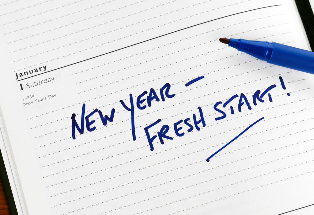 New Year Resolutions: Do People Actually Stick To Them?