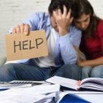 Seven Signs of Financial Instability