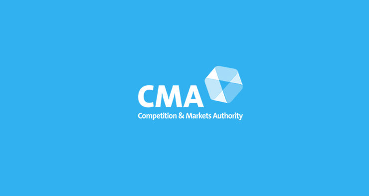CMA competition markets authority