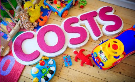 How to Get Help with Child Care Costs In the UK