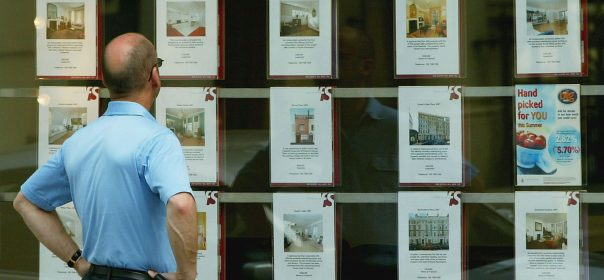 House Prices - Biggest Fall in a Decade, Why?
