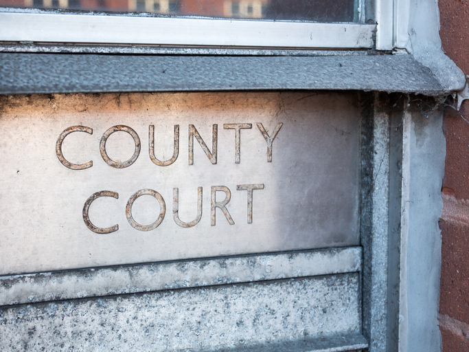 Consumer County Court Judgments (CCJs) rise by 24% in 2017