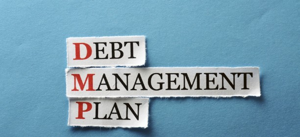 Quick Guide to Debt Management Plans (DMPs)