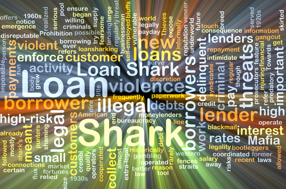 Ministers Set Aside £800,000 for Hunting Down Illegal Loan Sharks