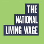 The National Living Wage Has Had a Boost in 2018