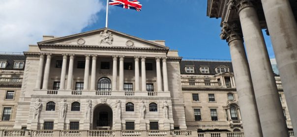 Bank of England's Ramsden Hints Interest Rate Hike In August