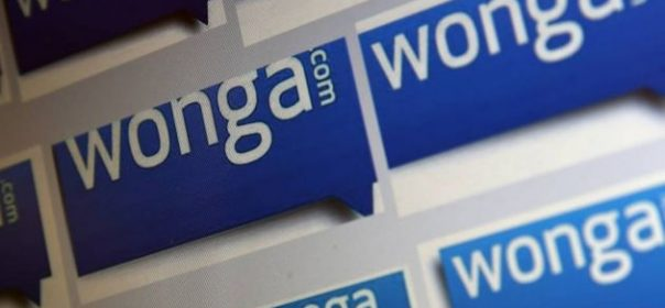 Wonga on the Spot Again For the Wrong Reasons