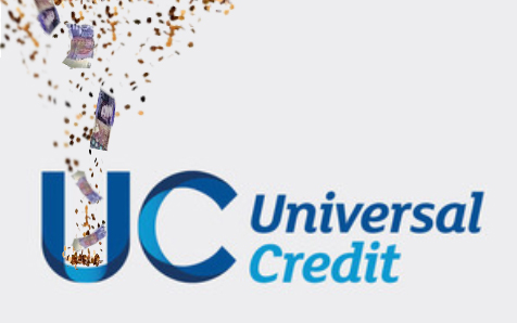Low Wages in the UK Means More Universal Credit Claims