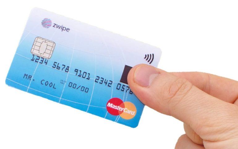 Biometric Cards: The Future of Payment Cards?