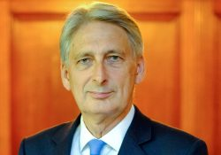 Philip Hammond Launches Assault on Payday Lenders and Loan Sharks