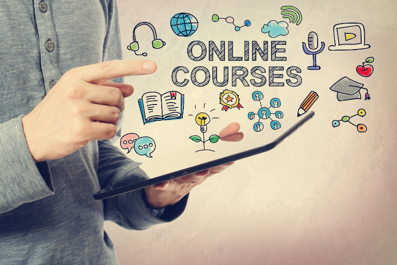 Should You Buy Online Training Courses?