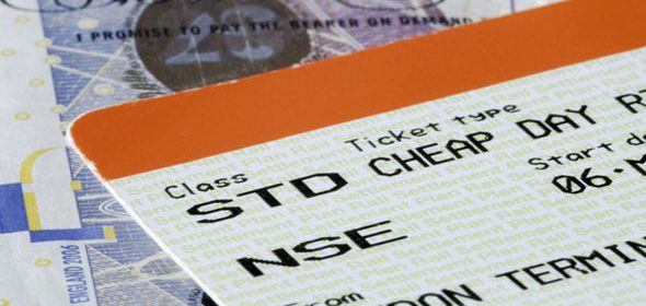 Fare splitting: The Best Way to Save Money on Train Tickets
