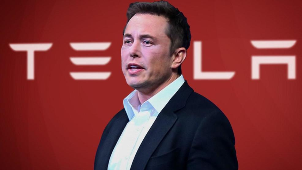 TESLA Shares Soar as Long-term Critic Citron Research Changes Tune